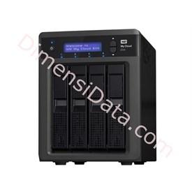 Jual Storage Server WESTERN DIGITAL My Cloud EX4 [WDBWWD0080KBK]